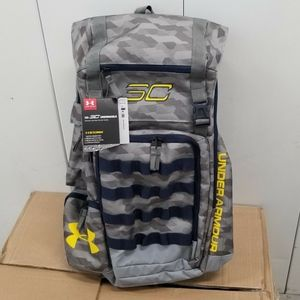 Under Armour Undeniable Stephen Curry Backpack